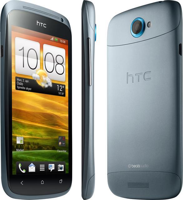 HTC One S - test nowoczesnego smartfona