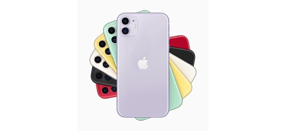 iPhone 11 był hitem sprzedażowym także z powodu wyższych cen innych opcji