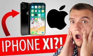 3 nowe iPhone'y w 2018 roku?! Spekulujemy przed premierą