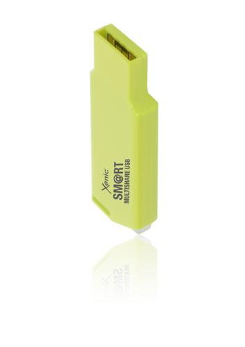 Xenic Smart Multishare USB