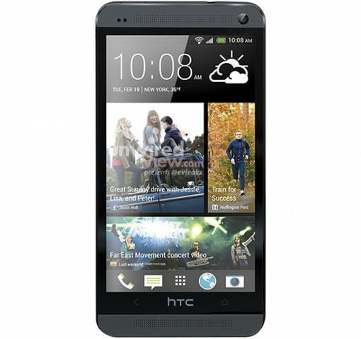 HTC One fot4