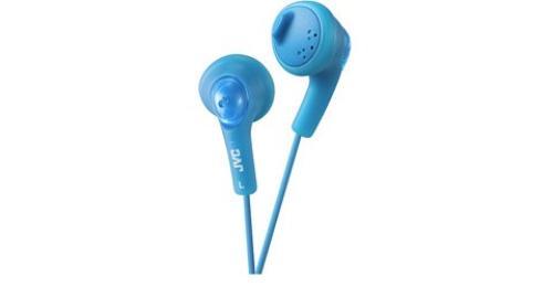 JVC Słuchawki HA-F160 blue
