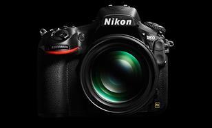 Nikon D810 - Lustrzanka Dla Wymagających