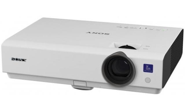 Sony VPL-DX120 2