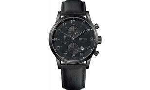 Hugo Boss Chronograph 1512567