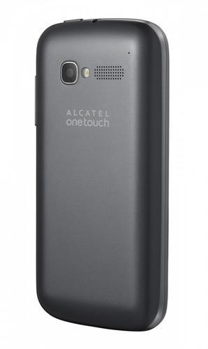 Alcatel 5036D Pop C5 Grey