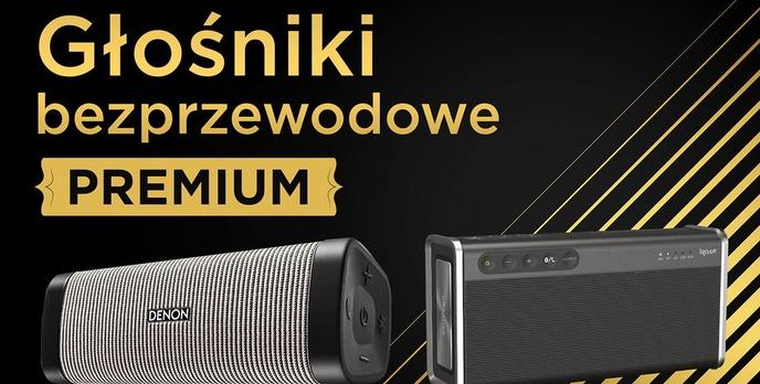 Jaki głośnik bezprzewodowy premium? | TOP 6 |