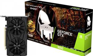 Gainward GeForce GTX 1650 GHOST OC 4G GDDR5 (471056224-0863)