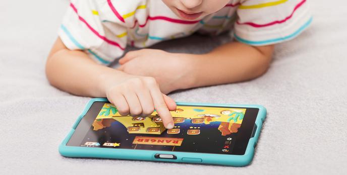 Lenovo Powiększa Rodzinę Tabletów Tab 4