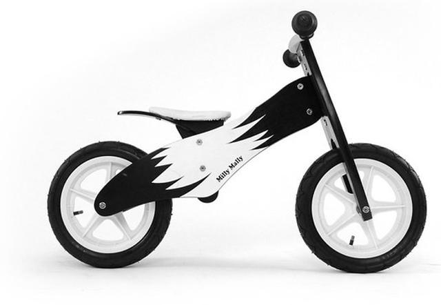 rowerek biegowy 2