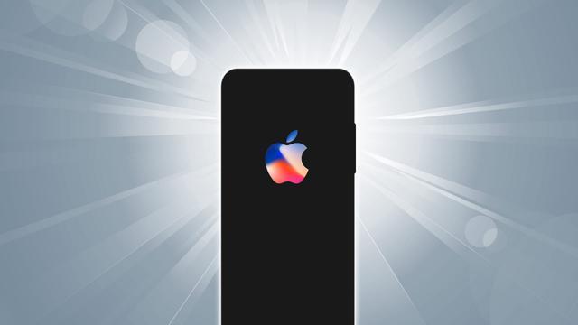 Apple Stworzy Sensor 3D dla Serii iPhone!