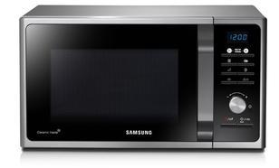Samsung MG23F301TAS Kuchenka mikrofalowa