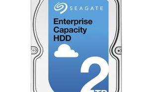 "Seagate Enterprise Capacity ST2000NM0055 2TB 3,5"""