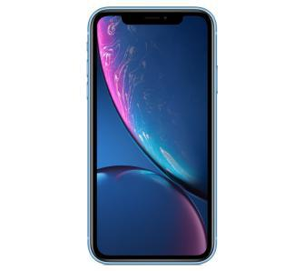 Apple iPhone Xr 256GB (niebieski)