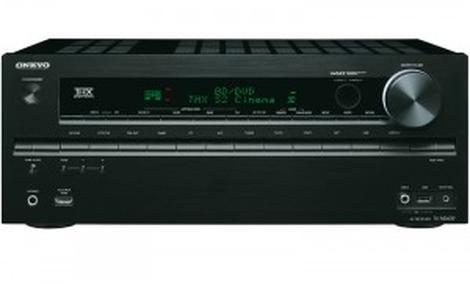 Onkyo TX-NR 609 - prezentacja jednego z najlepszych amplitunerów