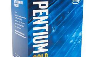 Intel Pentium G5500 BX80684G5500 974961 ( Brak ; 3800 MHz (max) ; LGA 1151 ; BOX )