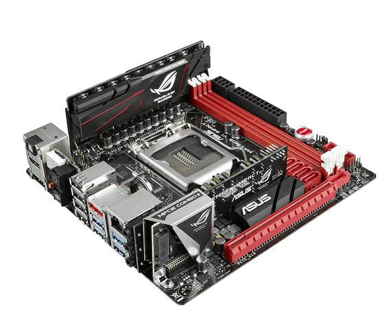 ASUS_ROG_Maximus_VI_Impact_Mini-ITX_Motherboard