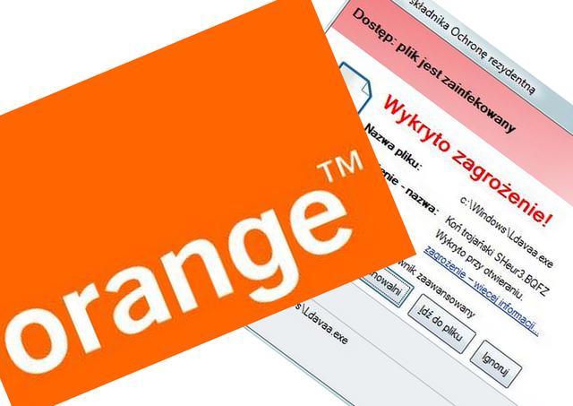 Uwaga Na Fałszywe Maile Od Orange!