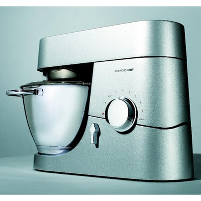 Kenwood Chef Titanum KM010 - robot kuchenny