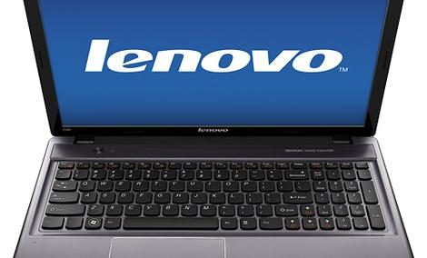 Lenovo IdeaPad Z580 - funkcjonalny notebook