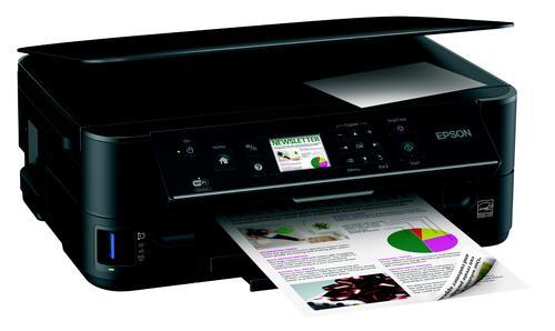Epson Stylus Office BX535WD