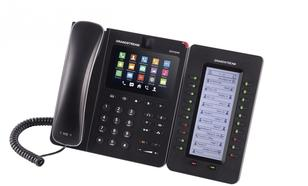 Grandstream Wideotelefon IP 6xSIP GXV3240HD