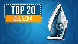 TOP 20 Żelazek - Ranking Specjalny 2017