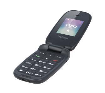 myPhone Twist (czarny)