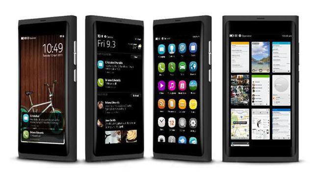 okia N9 dostępna w