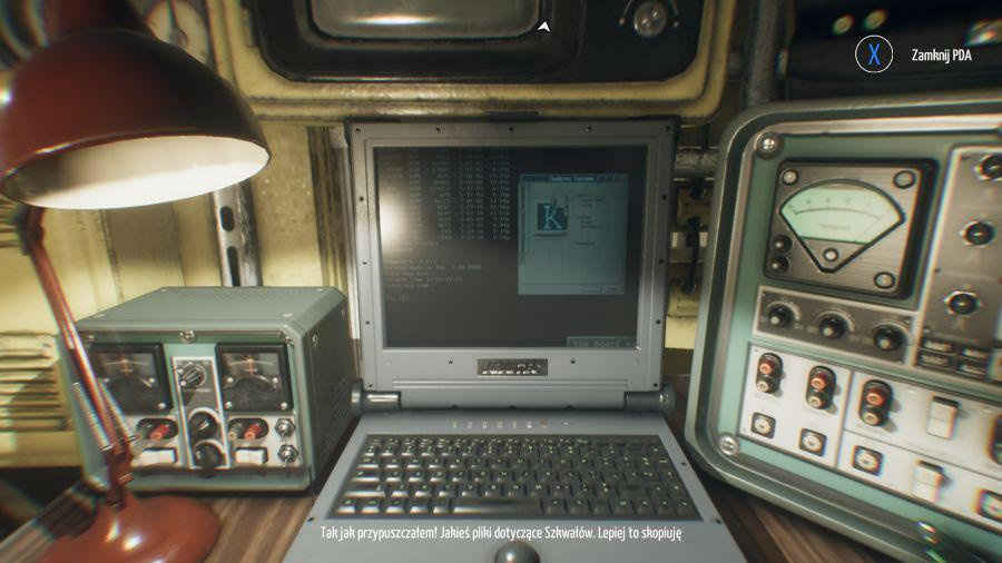 Kursk - Od kiedy DOS miał środowisko graficzne?