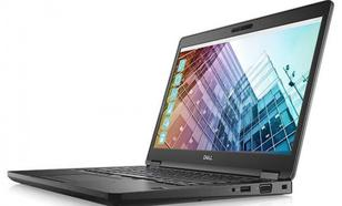DELL Latitude 5491 [N005L549114EMEA] - 16GB
