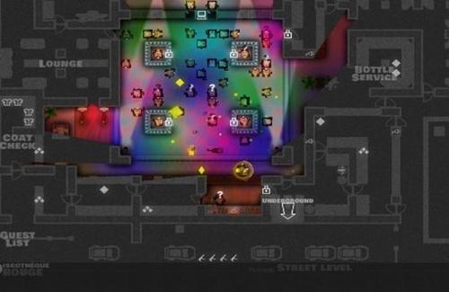 Techland Dobra Gra: Monaco PC