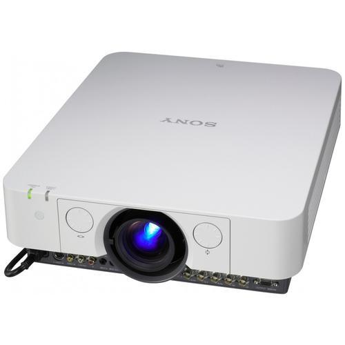 Sony 3LCD WUXGA (1920x1200) 5200lm, 2000:1, 8.3 kg