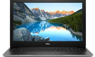 DELL Inspiron 15 3580-5005 - srebrny - 12GB