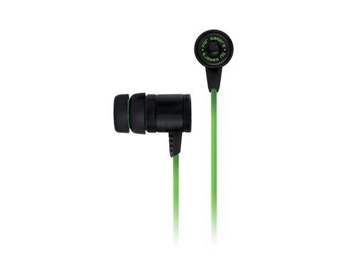 RAZER Słuchawki HAMMERHEAD In-Ear (For Gaming and Music)