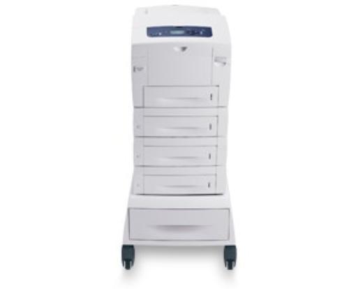 Xerox Drukarka ColorQube 8580DN duplex/GLAN/USB/51ppm
