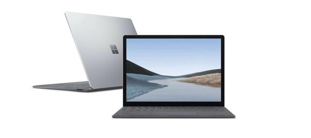 Laptop Surface to przede wszystkim lekka propozycja