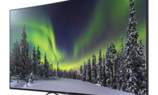 Sony KD-55S8505CB (800 Hz, Smart)