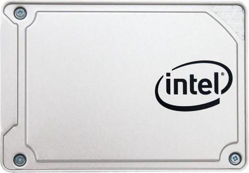 Intel 545 Series 512GB SATA3 (SSDSC2KW512G8X1)