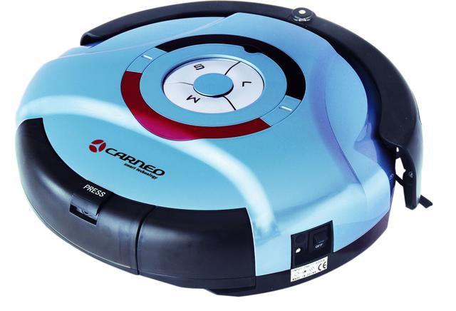Carneo Smart Cleaner 400 - automatyczny, wielofunkcyjny odkurzacz