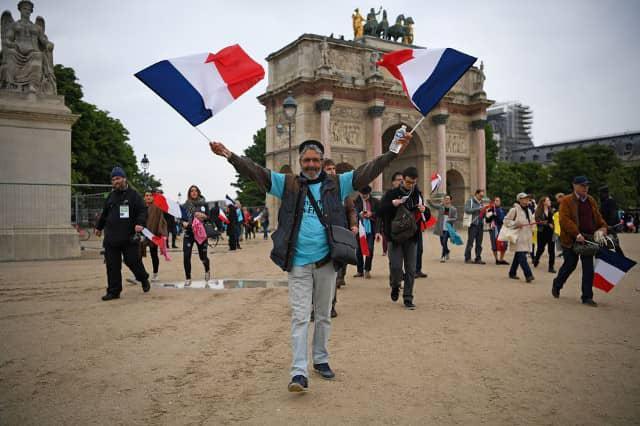 Właściciel witryny France.com