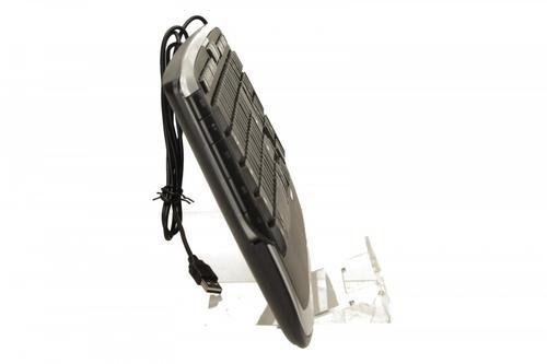 Tracer Klawiatura Sentinel Silver USB