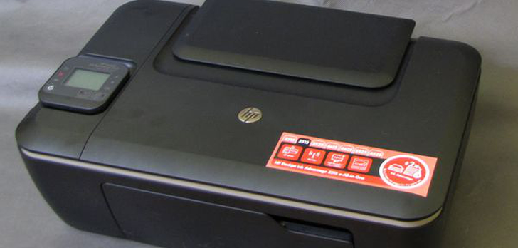 HP DeskJet 3515 [TEST]