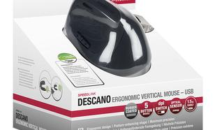Speedlink DESCANO Ergonomic Vertical Mouse