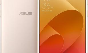 Asus ZenFone 4 Selfie Pro 64GB (ZD552KL) Złoty