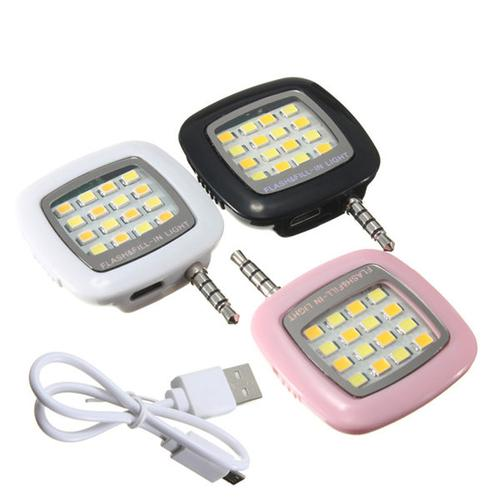 Lampki Led Smartfon