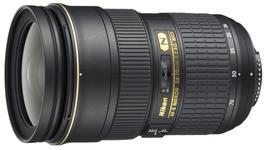 Nikon AF-S 24-70 f/2.8 G ED FX