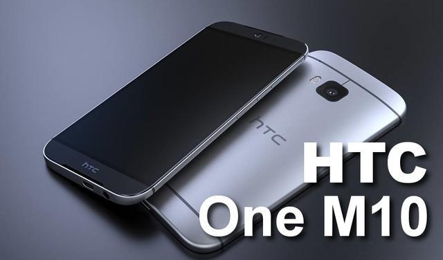 HTC One M10, czyli główny nieobecny targów MWC 2016