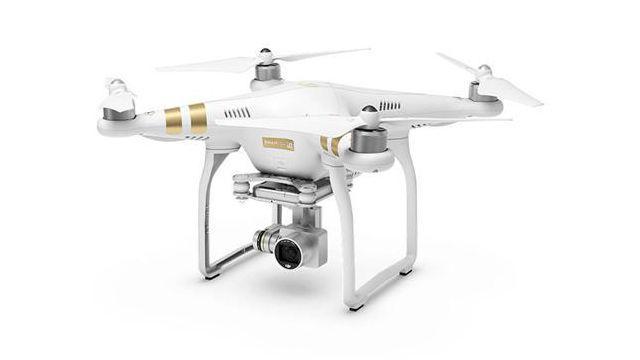 DJI Phantom 3 SE RC Quadcopter