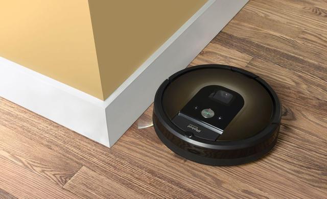 iRobot Roomba 980 - Sprzątanie na Jeszcze Wyższym Poziomie